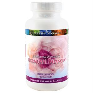 Picture of Women's Hormonal Balancer™ - 120 capsules